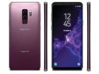 purple s9 plus
