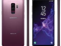 purple galaxy s9 plus