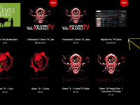 iptv signup page
