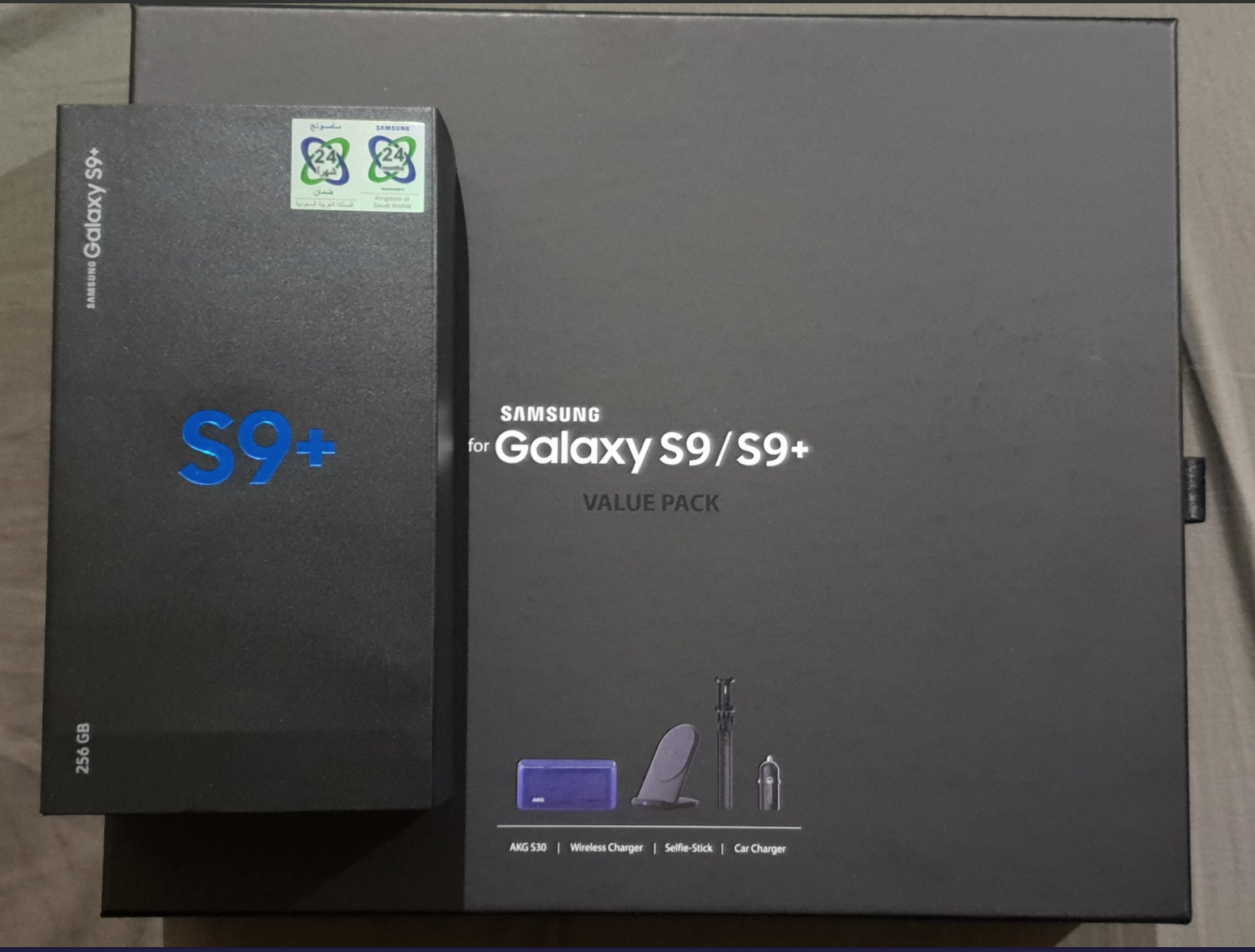 best s9 preorder deal
